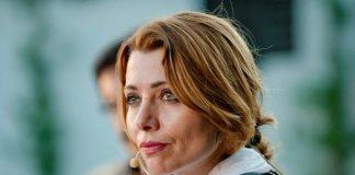 Elif Şafak, Uluslararası Man Booker Ödülü'nün 2017'deki jürisinde