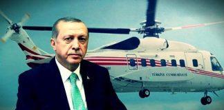 """Darbe girişimi devam ederken Cumhurbaşkanı Erdoğan kendisini götürmeye gelen helikopter pilotlarına sordu: """"Kimden yanasınız?"""" diye sordu."""