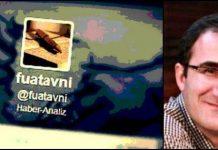 Fuat Avni yakalandı! Başbakanlık Veri Toplama Merkezinin İstihbarat Şefi Akif Mustafa Koçyiğit olduğu ortaya çıktı...