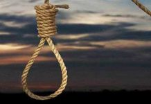 İdam Cezası: Halka göre şerbet vermek