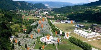 Srebrenitsa Soykırımı'na sanal interaktif müze