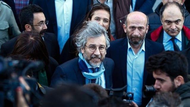 İşte özlenen Türk yargısı!
