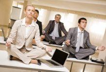 İş'te yoga: Denge, uyum ve içsel bilgelik