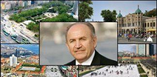 İstanbul Büyükşehir Belediye Başkanı Kadir Topbaş, yaptığı açıklamada Taksim Meydanı'nın Topçu Kışlası olacağını söyledi.