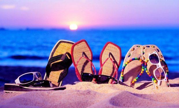 Keyifli bir tatil geçirmenin 10 yolu yaz tatilinde ne yapmalı