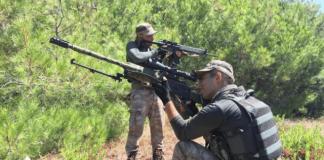 Marmaris'te firari askerlerle ilgili operasyonlar devam ediyor