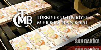 Merkez Bankası'ndan flaş tedbir açıklaması 15 temmuz darbesi