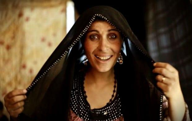 Mutlu Fatma'dan mutluluk öğretileri