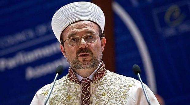 Öldürülen darbecilere din hizmeti verilmeyecek