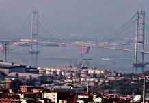 Osmangazi Köprüsü'nden geçseniz de geçmeseniz de 4o dolar cebinizden çıkacak. Nasıl mı?