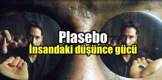 Plaseboetkisi nedir? Sanal şifa plasebo ve düşünce gücü