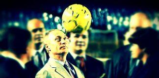 Putin vurdu gol oldu!