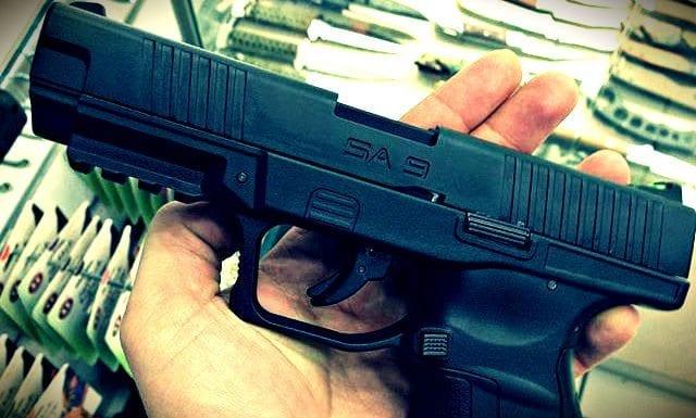 Ruhsatlı silah verilmesinin kolaylaştırılması çok tehlikeli
