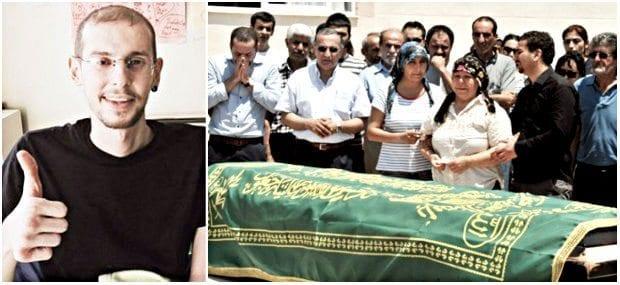 2011'de Atanamayan öğretmenler Platformu kurucularından, yıllarca atanma bekleyen Mersinli öğretmen Şafak Bay, atanmayı beklerken yakalandığı kanser hastalığı sonucunda yaşamına veda etti.