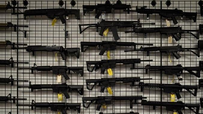 Ateşli Silahlar ve bıçaklar ile diğer aletler hakkında kanun