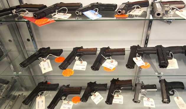 ruhsatlı silah taşıma ve bulundurmanın kolaylaştırılması kanun