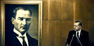 Son durak Atatürk 15 temmuz darbe girişimi erdoğan laiklik cumhuriyet