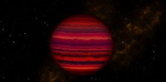 """Güneş sistemi dışında ilk kez """"su bulutu"""" bulundu"""