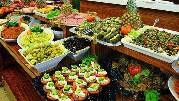 Tatilde sağlıklı beslenme önerileri
