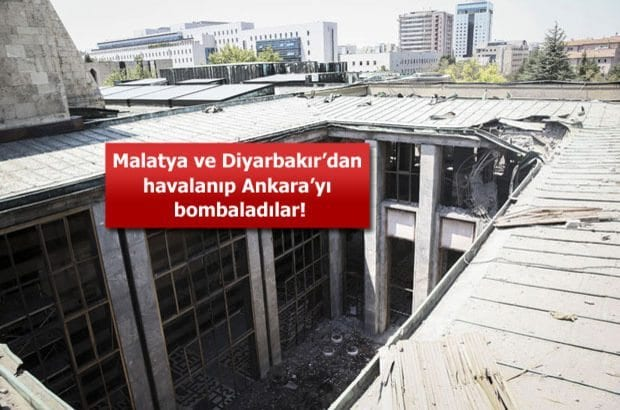 15 temmuz darbe girişimi meclis tbmm vuruldu bombalandı
