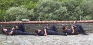 Trabzon'da polise saldırı: 1 şehit, 4 yaralı