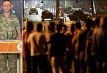 Tuğgeneral Aydoğdu'nun ifadesi: 'İnandığım emri uyguladım'
