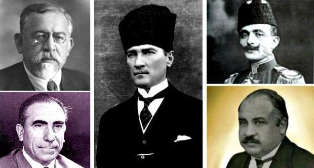 Türkçülük milliyetçilik tarihi evrimi nasıl gerçekleşti?