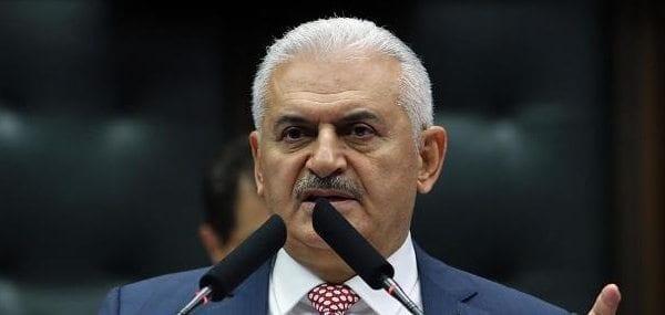 Türkiye'de darbe girişimi sonrası son durum
