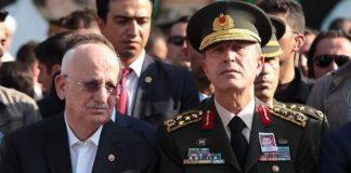 Tutuklanan Tümgeneral Mehmet Dişli'nin ifadesi