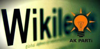 Wikileaks tarafından AKP'nin emailleri yayınlandı