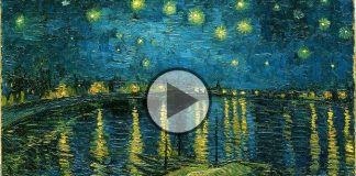 Yüz yıllık tartışma çözüldü: Vincent Van Gogh'un kesik kulağı