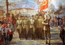 30 Ağustos Büyük Taarruz ve o büyük zafer