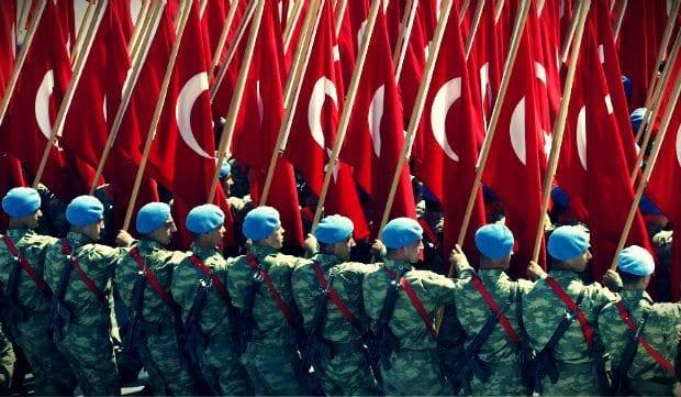 30 Ağustos: 94 yıl sonra Türk Ordusu'nun zedelenen kimliği