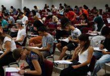 YÖK: 65 bin öğrenciye yeni yol haritası belirlendi