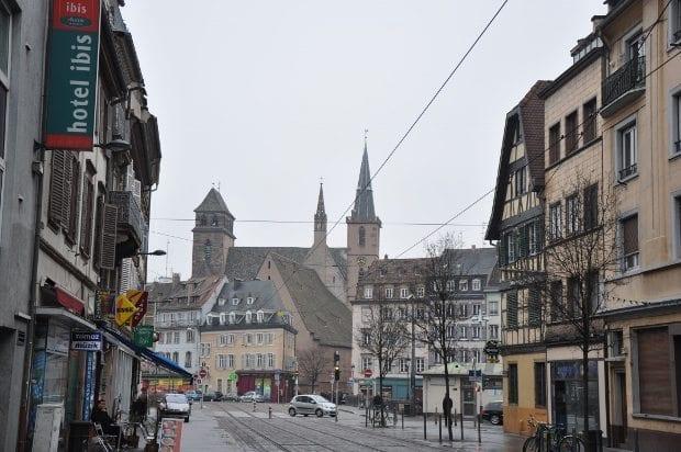 Fransa'nın Kuzey ŞehriLille