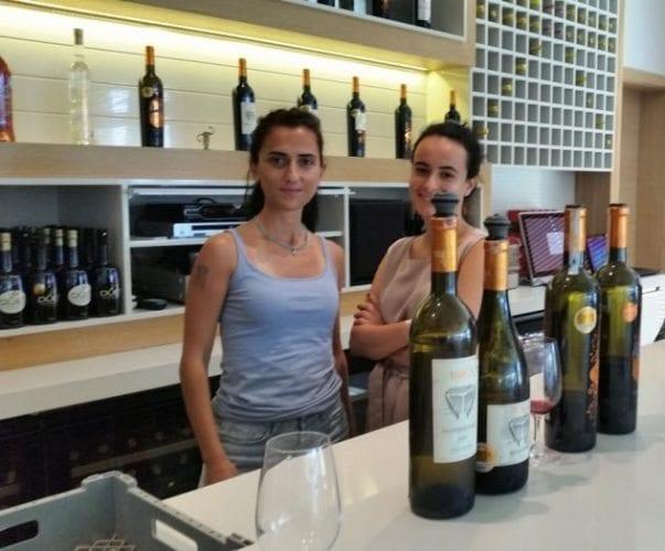 Urla Bağ Yolu: Yerli Şarap Rotası