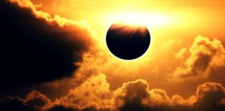Astroloji: 1 Eylül Başak burcunda Güneş tutulması