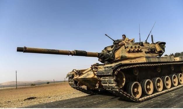 Fırat Kalkanı operasyonu neden yapıldı? Amacı ne? Türk askeri Suriye'de! ÖSO güçleri Cerablus'u IŞİD'den geri aldı. Sınır ötesi harekatın detayları...