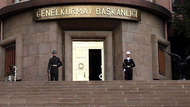 Darbeyi MİT'e ihbar eden binbaşı TSK'dan ihraç edildi