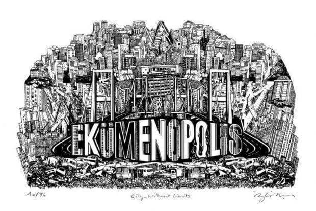 Ekümenepolis: Yok olan şehir İstanbul