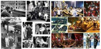 Entelektüellerimizin Stockholm Sendromu: 15 Temmuz