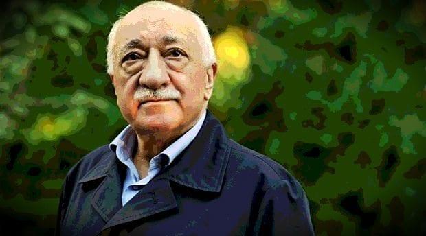 FETÖ iddianamesinde Fethullah Gülen'in yemin metni dikkat çekti