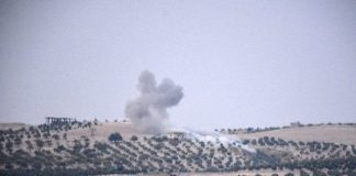 Fırat Kalkanı operasyonu: TSK'nın Cerablus harekatı başladı
