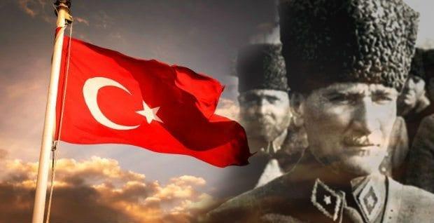 Bu kanlı ve çetin savaştan tek çıkış yolumuz var. O da yeniden Kuvayı Milliye ruhunu diriltmek! Bu topraklarda Mustafa Kemaller ölmez!