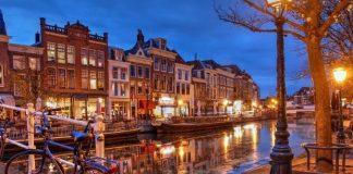 Hollanda… Dünyada iş yapılacak en iyi yerlerden birisi. Ülkeye 8 binden fazla uluslararası şirket yatırım yapıyor. Dış Yatırım Ajansı (NFIA)
