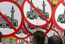İslamofobi yanı başımızda