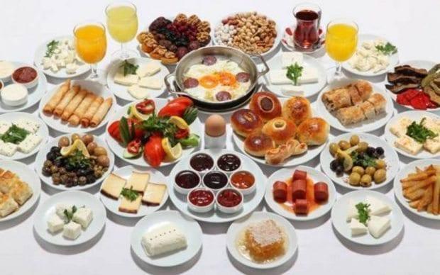 En çok yapılan 5 kahvaltı hatası!