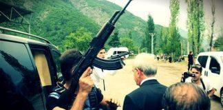 Kemal Kılıçdaroğlu'nun aracını roketle vuracaklardı