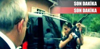 kemal kılıçdaroğlu ardanuç konvoya saldırı pkk suikast