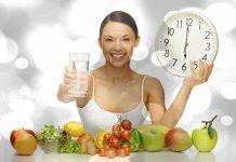 Kısa zamanda hızlı kilo vermek hedefinizse